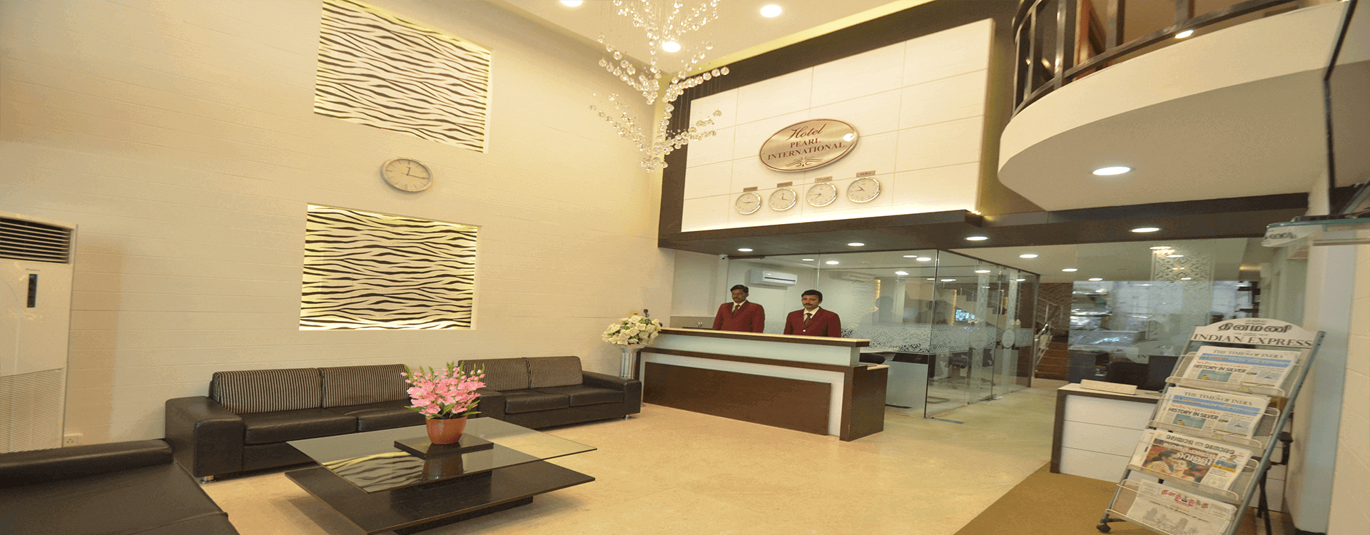 Cheap and Luxury Hotels in Chennai, India | Business class